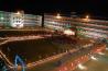 Campus view of Srinivas Institute of Technology Mangalore_Campus-View