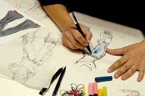 fashion designing enrollacademy
