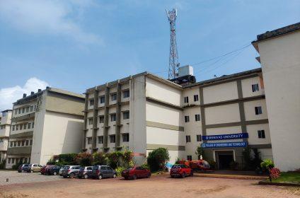 Srinivas University, Mangalore image
