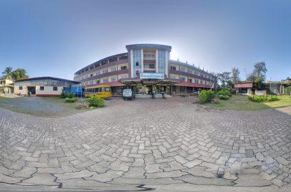 aaliyah college of nursing Mangalore