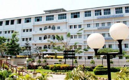 srinivas college of hotel management